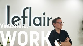 TheWORK series - Leflair