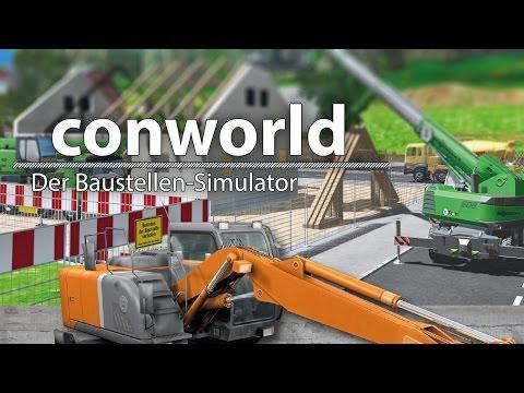 Conworld - Die Baustellensimulation