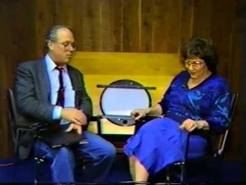 Dan McLaughlin chats with Martha Sigall