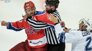 Бой Александр Радулов vs Константин Горовиков | Fight: Radulov VS Gorovikov