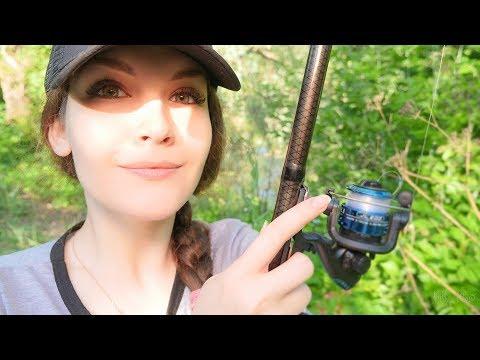 Pesca di una picca su gighe irlandesi