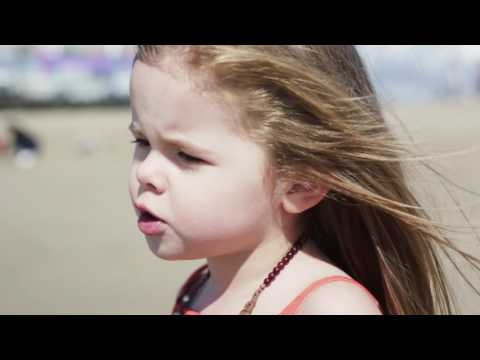 HOW FAR I'LL GO - DISNEY'S MOANA (COVER BY 4-YEAR OLD CLAIRE RYANN) Studio Version