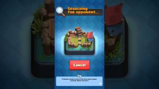 Clash Royale #2 ( you won