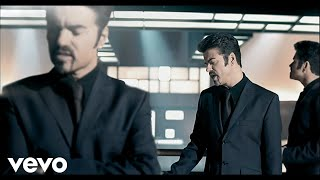 George Michael & Mary J. Blige - As + 180 video
