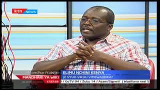 Mandhari ya wiki: Elimu nchini Kenya 27/11/2017