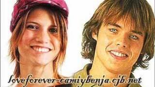 Camila Bordonaba, que se siente- erreway