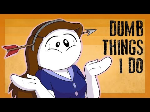 Dumb Things I Do (ft. Nathan from Drawfee)