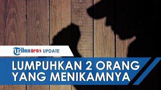 Cerita Personel Polres Lanny Jaya Papua Lumpuhkan 2 Pemuda yang Rebut Senpinya Meski Tertikam