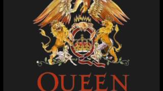''Stone Cold Crazy''  Queen