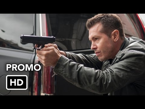 Chicago P.D. 2.09 (Preview)