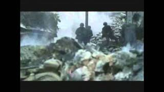 Blow Me Away - Breaking Benjamin - FireMast23 Version - Saving Private Ryan - Music Video