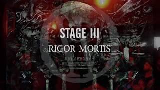 Warcursed - Rigor Mortis (LIVE - São José/SC)