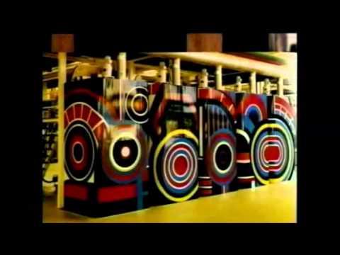 Vidéo de Michel Ragon