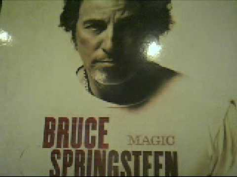 Bruce Springsteen- Your Own Worst Enemy
