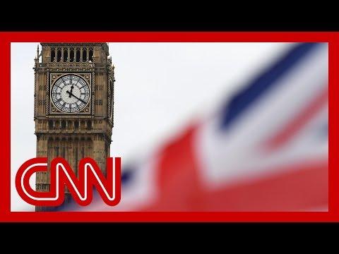 UK election forecast: Conservative majority narrows to 28 seats