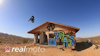 Colby Raha: Real Moto 2018 | World of X Games