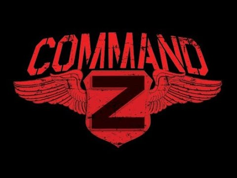 "Command Z gets ""Evil"" in NYC (7/20/2013)"