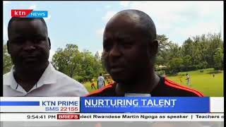 Youths to showcase their sporting prowess in Migori County