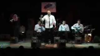 أغنية المفرمه لمأمون المليجي من حفل بساقية الصاوي