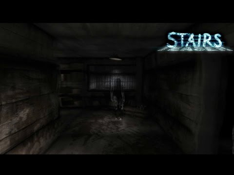 STAIRS - Horror Teaser Trailer #StartTheDescent thumbnail