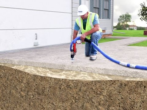 Concrete Protection System Product Overview