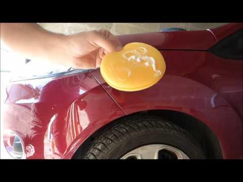 [TUTO] Comment effacer une rayure profonde sur le vernis de votre  carrosserie avec le Wet Sanding comment traiter une rayure sur la carrosserie de votre voiture ? - 0 - Comment traiter une rayure sur la carrosserie de votre voiture ?