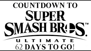 Countdown to Ultimate! SSB Wii U - Classic & All-Star with Wii Fit Trainer (62 Days To Go)