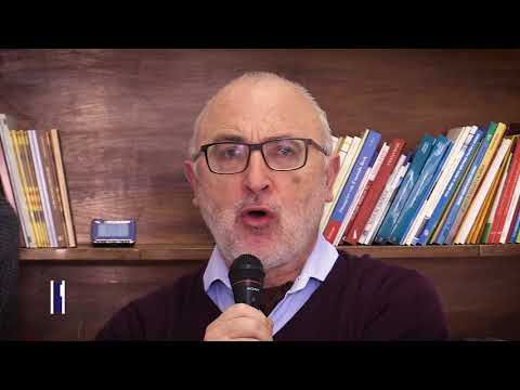 Preview video CONGRESSO FAP ACLI REGIONALE, FIRENZE 12 MAGGIO 2018 - LUIGI FANCIULLI ELETTO SEGRETARIO REGIONALE DELLA FAP ACLI TOSCANA