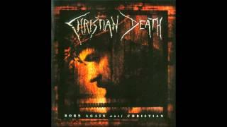Christian Death - Blood Dance