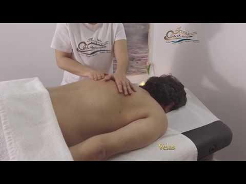 Próstata massagem erótica