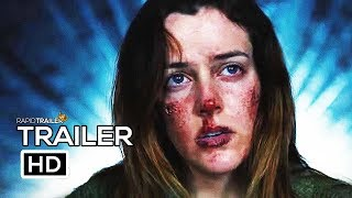THE LODGE Official Trailer (2019) Horror Movie