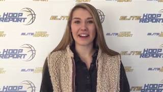 Elle Sutphin: N.C. State Basketball Commit Gives Advice