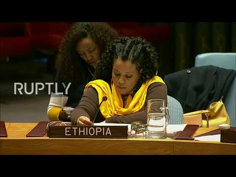 LIVE: UN Security Council gathers in New York City