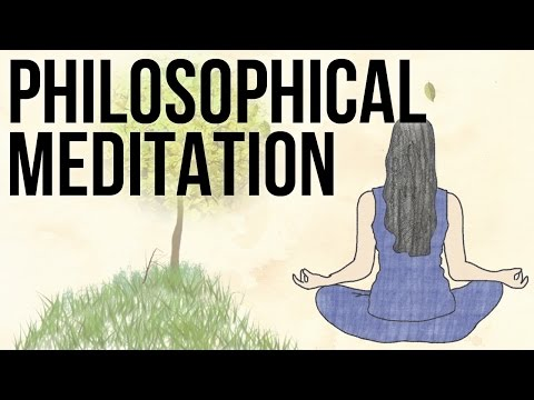 Philosophical Meditation
