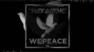 We Need Peace Ft Salatiel Ko C Daphne Blanche Bailey Magasco Minks Nabila Video Shooting