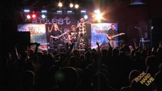 """As Blood Runs Black - """"Hester Prynne"""" - on ROCK HARD LIVE"""