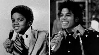 Michael Jackson Performing | Evolution (1968-2009)