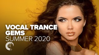 VOCAL TRANCE GEMS - SUMMER 2020 [FULL ALBUM - OUT NOW]