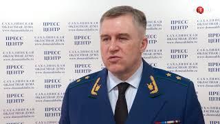 """Игорь Ткачев: """"…это плановая ротация"""""""