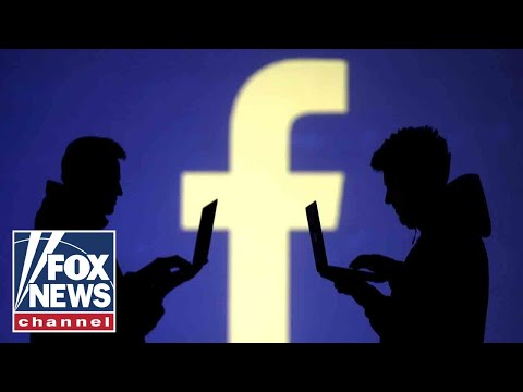 Former Facebook exec calls to limit conservatives on social media