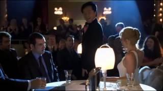 Jackie Chan imita James Brown - Get On Up (Lo Smoking)