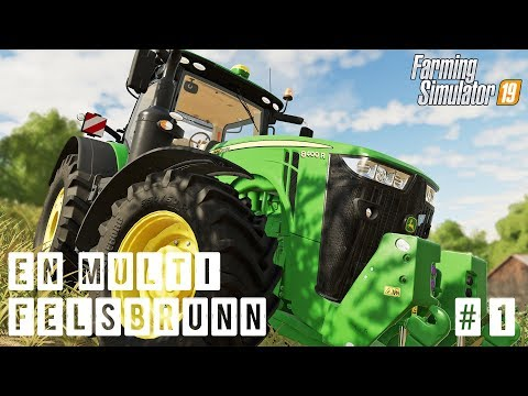 Télécharger Farming Simulator 19 – PC Gratuit - Telecharger ...
