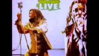 Lucky Dube   Slave (Live)