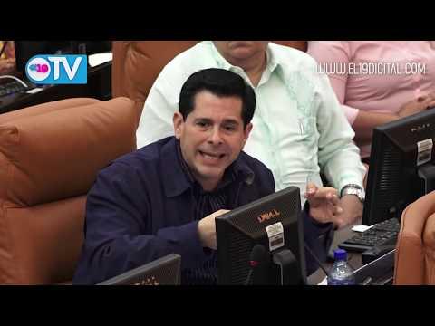 NOTICIERO 19 TV MARTES 11 DE DICIEMBRE DEL 2018