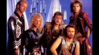 Judas Priest - Live - Come And Get It - New Haven 1988