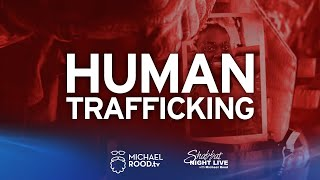 Operation Innocence (1 of 4) How To Stop Human Trafficking