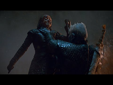 Game Of Thrones S8E3 Ending Was BS!