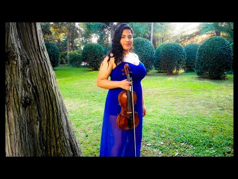 Vídeo Roxbel Violin 1