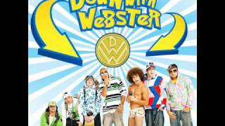 Down With Webster - Let Me In