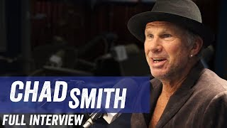 Chad Smith   Will Ferrell, Red Hot Chili Peppers, Cheating   Jim Norton & Sam Roberts